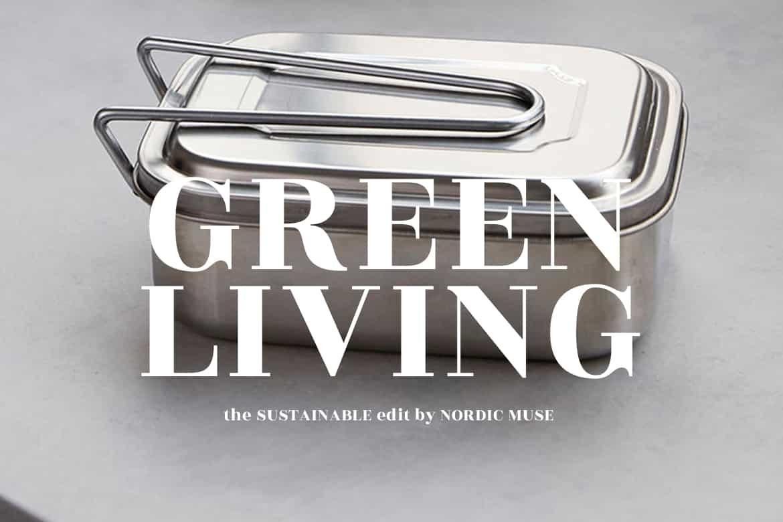 Green living Journal