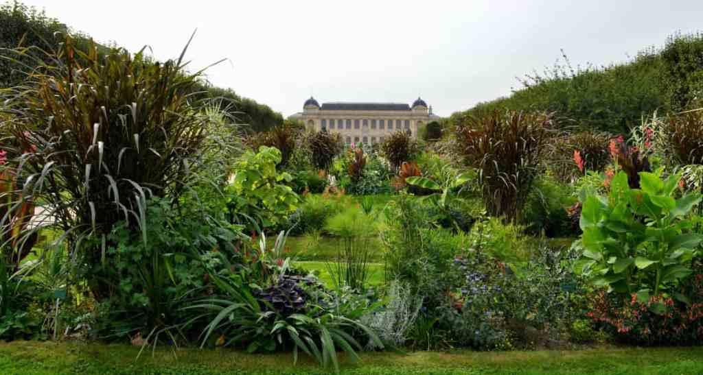 Jardin des Plantes de Paris