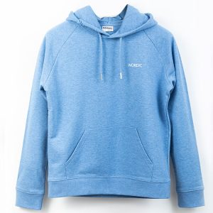 Essentials Hoodie NORDIC Small