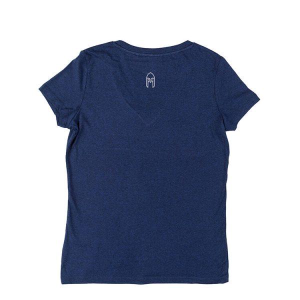 T-shirt V Neck NORDIC Small