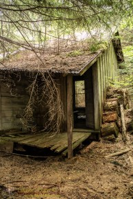 Newspaper Cottage