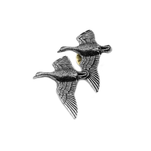 geese pins