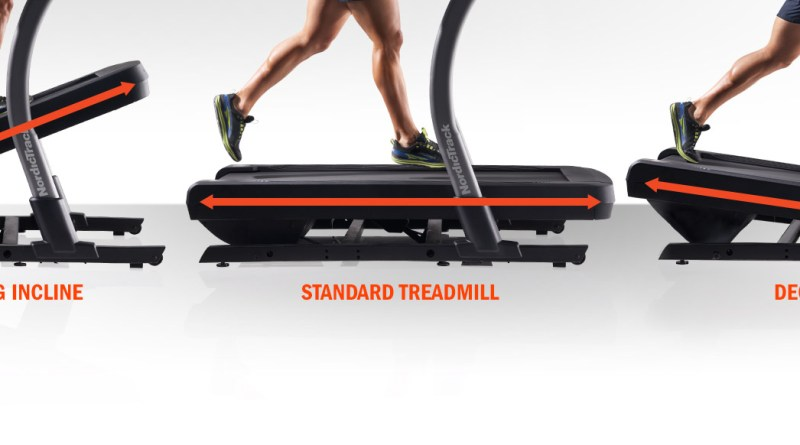 are incline trainers better than treadmills