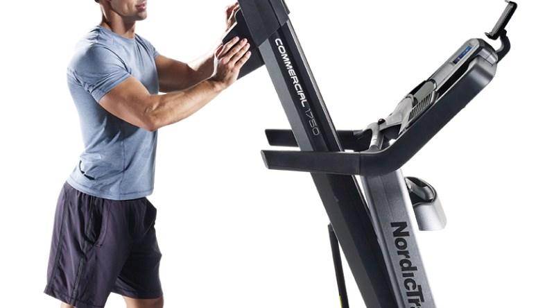 Nordictrack commercial 1750 treadmill new 2018 | nordictrack.