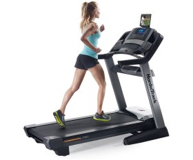 nordictrack 1750 treadmill review