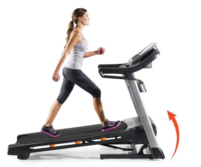 nordictrack c990 vs c700 treadmill incline