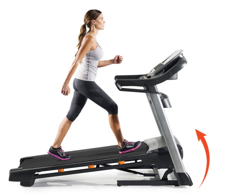 nordictrack c990 vs c1650 treadmill