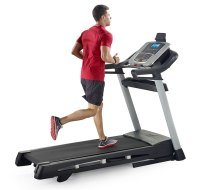 nordictrack treadmill reviews