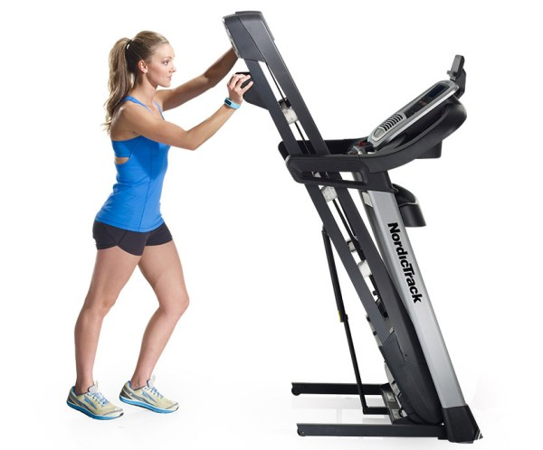what to look for when buying a treadmill folding