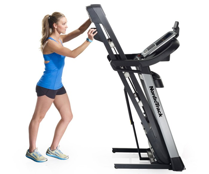 nordictrack freestrider vs treadmill