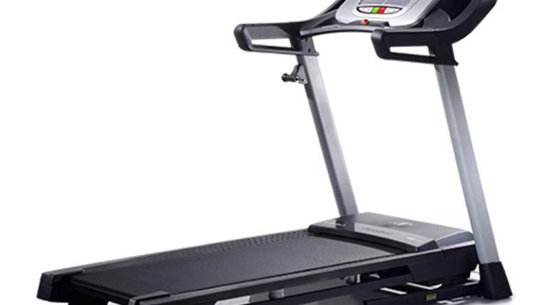 nordictrack c630 treadmill