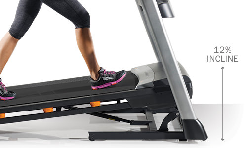 nordictrack c990 vs sole f63 treadmill