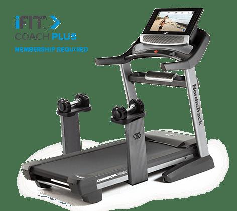 nordictrack 2950 vs X22i treadmill comparison