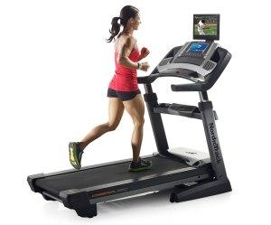 treadmill motor tips