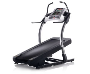 incline trainer pros cons