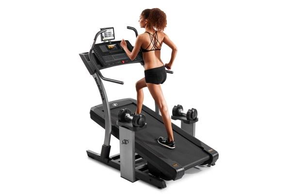 incline trainer vs max elliptical