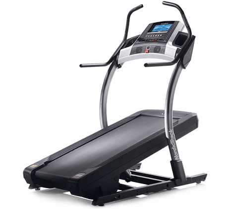 Nordictrack X7 Incline Trainer