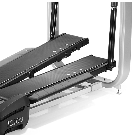 treadclimber vs incline trainer