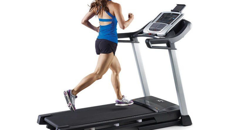 best nordictrack treadmill