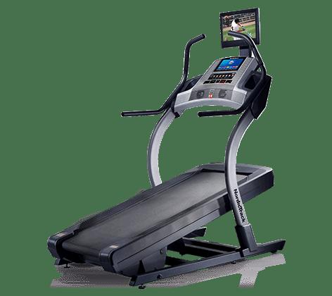 Nordictrack X15i Incline Trainer
