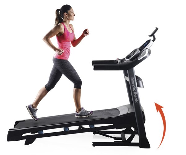 nordictrack c970 pro treadmill review