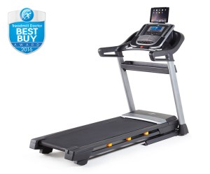 best nordictrack treadmill 2017