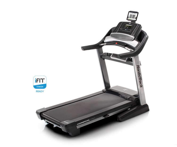 nordictrack 1750 vs 2450 treadmill comparison