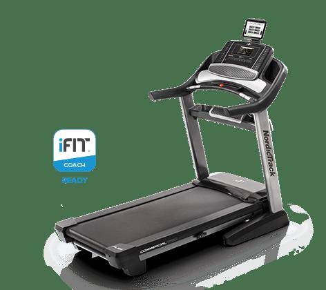 nordictrack 1750 vs 1650 treadmill