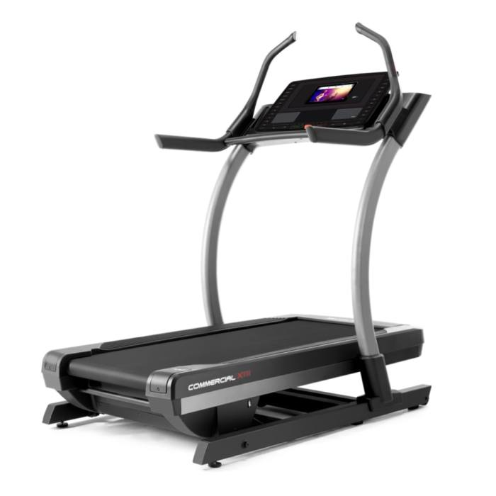 Nordictrack X11i vs X22i incline trainer