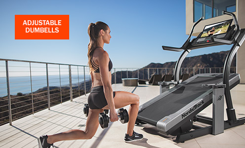 x22 incline treadmill review