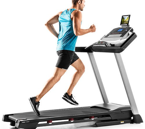 Nordictrack 990 vs Proform 1000 treadmill