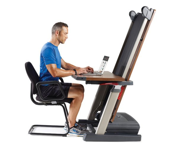 Folding Nordictrack Treadmills