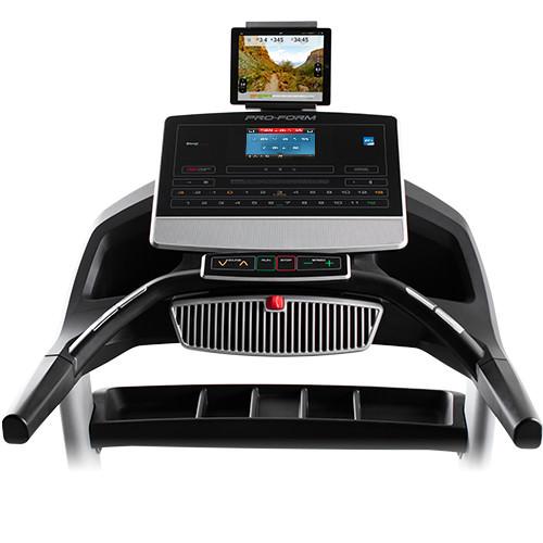nordictrack 1750 vs proform 5000 treadmill