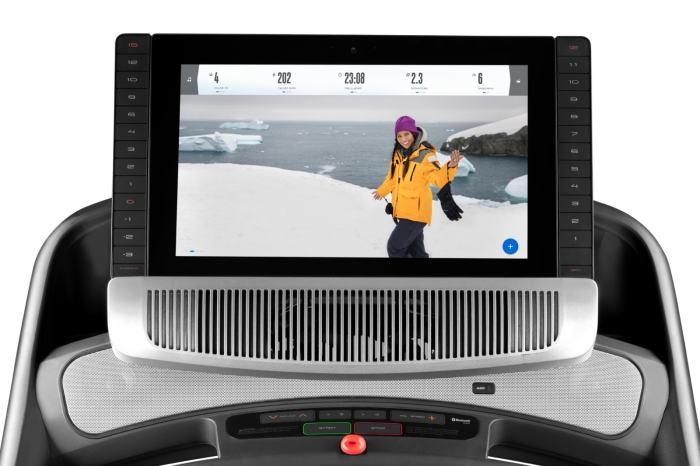 Nordictrack Commercial 1750 vs 2950 treadmill