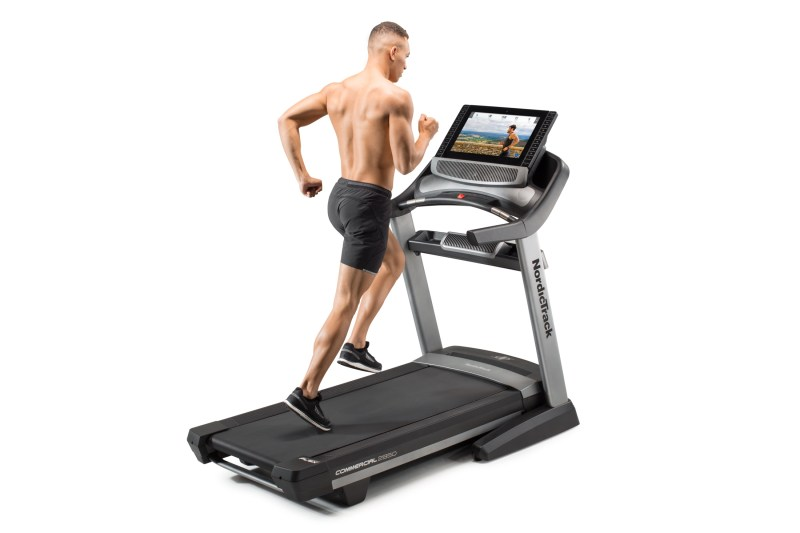 how good are Nordictrack treadmills