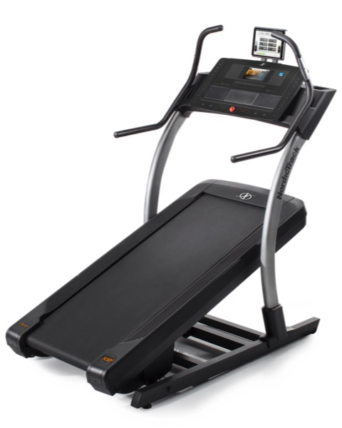 Nordictrack incline trainer sale