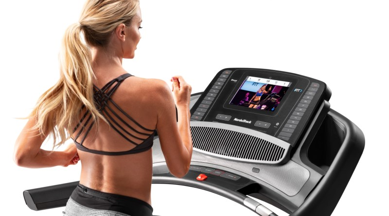 new 2019 nordictrack 1750 treadmill