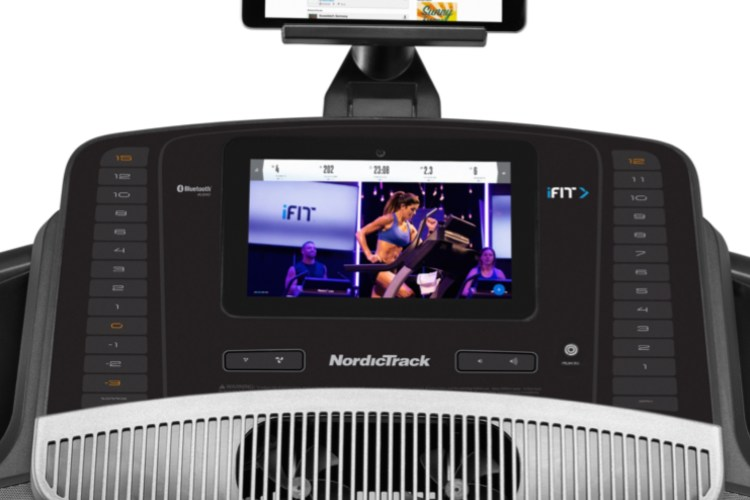 nordictrack commercial 1750 treadmill 2019 model
