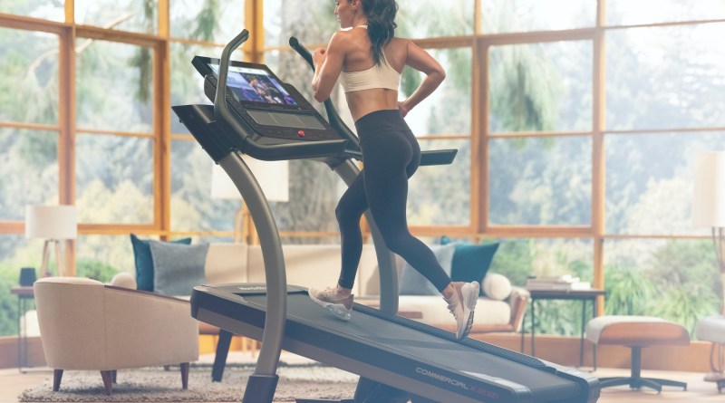 best nordictrack treadmill for home