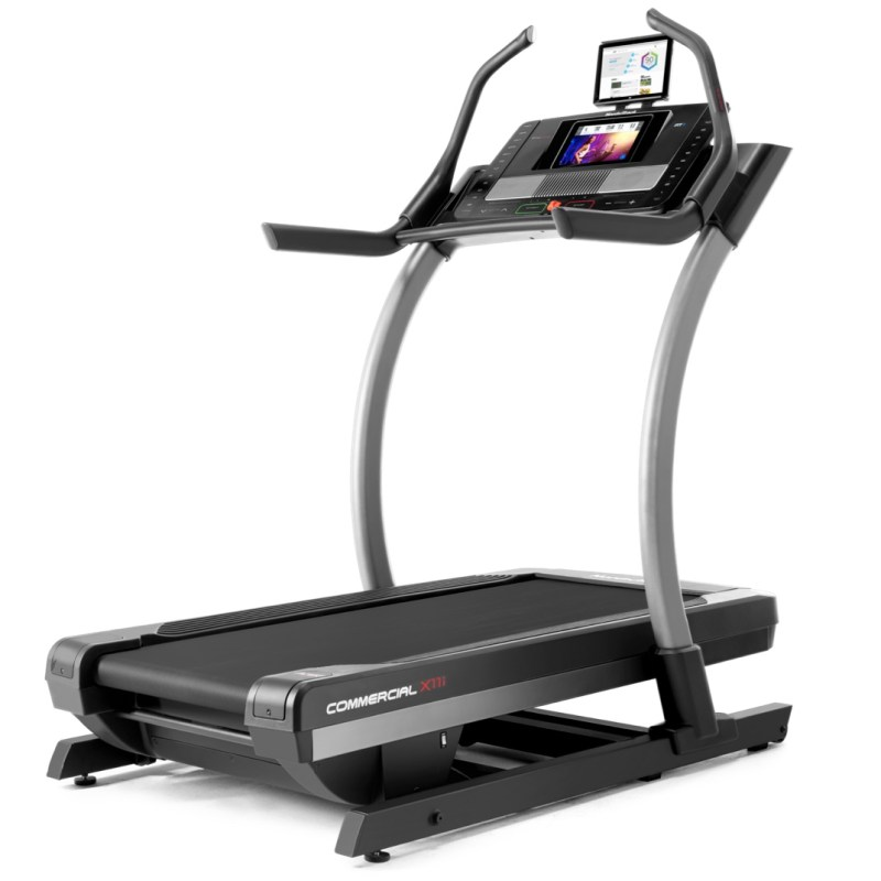 new 2019 Nordictrack X11i Incline trainer treadmill
