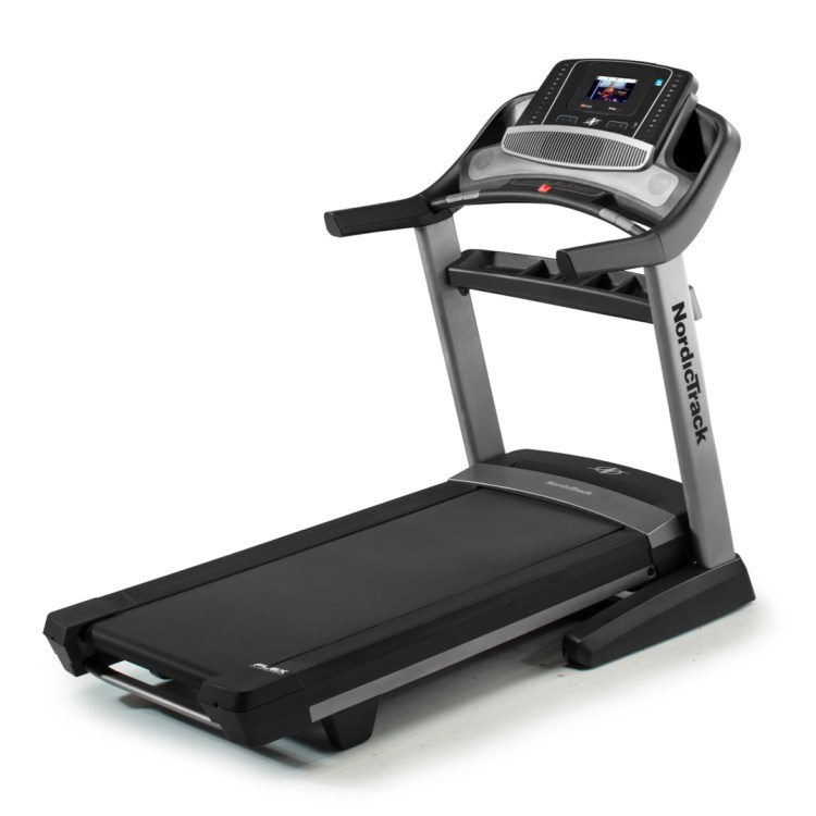 nordictrack 1750 vs 2450 treadmill