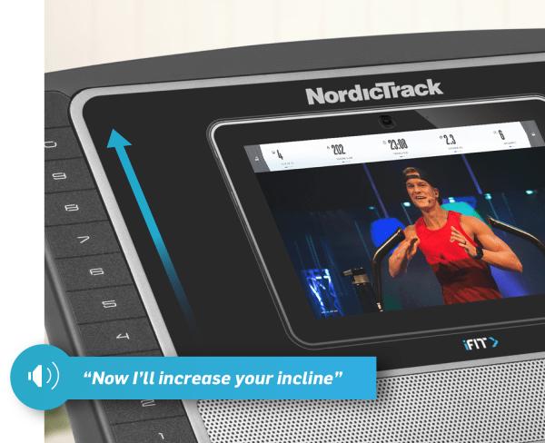 nordictrack 7.5 vs 8.5 treadmill