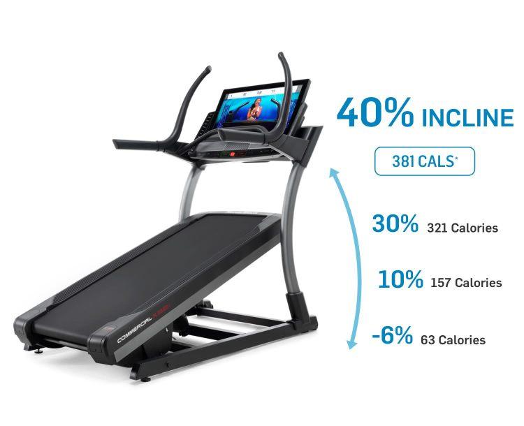 Nordictrack x32i vs peloton treadmill comparison