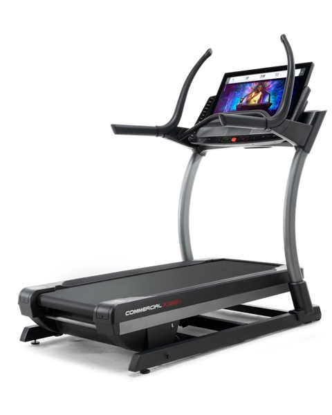 nordictrack incline trainer weight loss