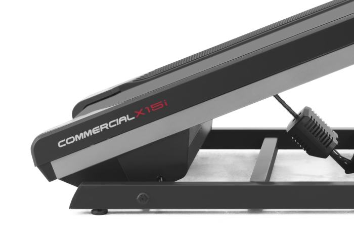 nordictrack oommercial x15i review