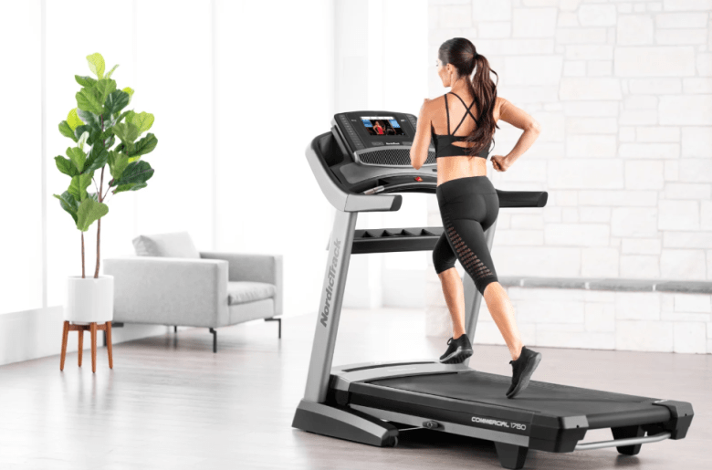 do I need to buy ifit with the Nordictrack 1750 treadmill?