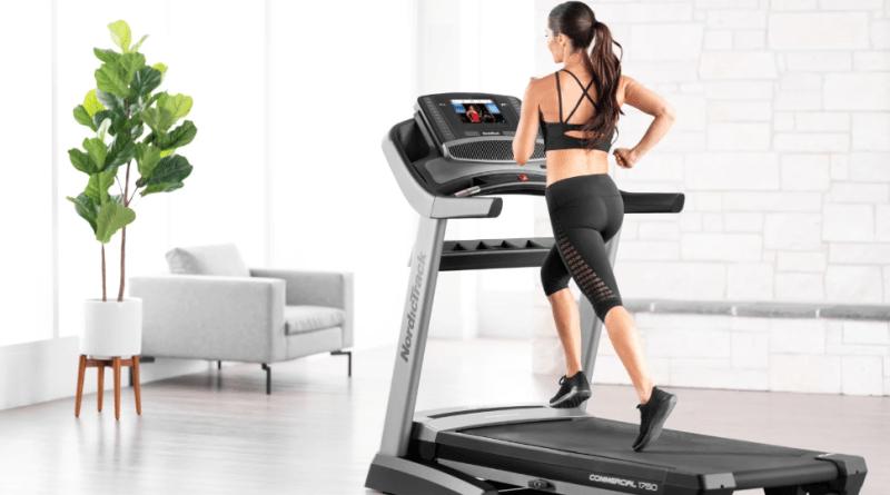 Nordictrack 1750 vs 2450 treadmill 2019