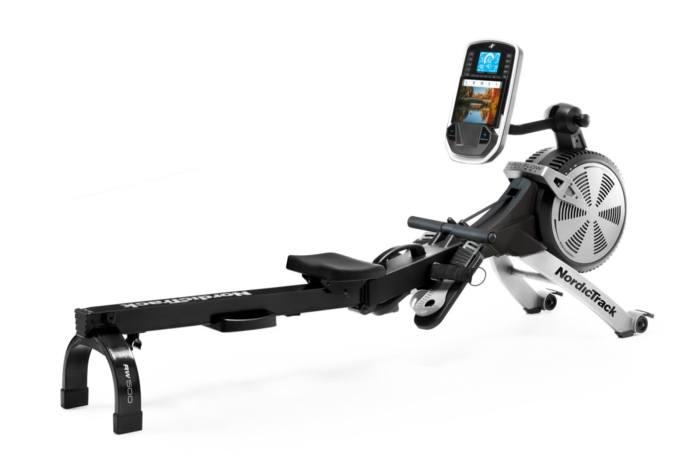 Nordictrack rw500 vs rw900 rower