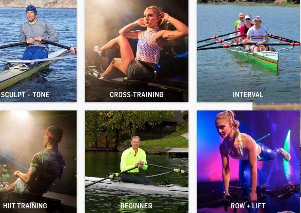 nordictrack 500 vs 900 rower comparison ifit