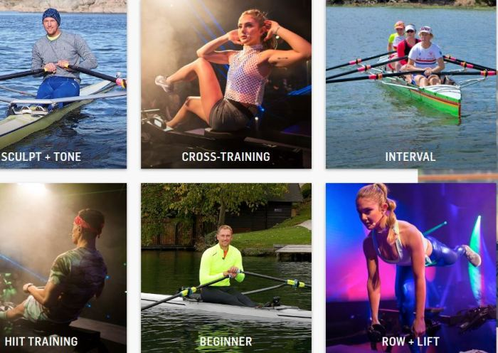 nordictrack 200 rower review